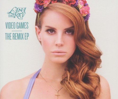 "Release ""Video Games: The Remix EP"" by Lana Del Rey ..."