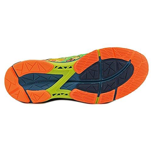 Asics Gel-Noosa Tri 11 GS Fibra sintética Zapato para Correr