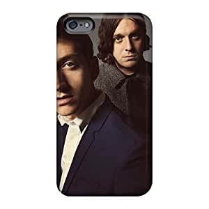 SRf574hzgA Case Cover Protector For Iphone 6plus Arctic Monkeys Band Case