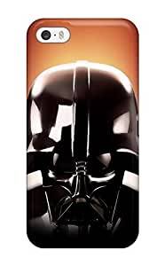 Premium Iphone 5/5s Case - Protective Skin - High Quality For Star Wars Iphone
