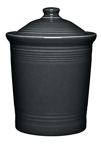 Fiesta Medium Canister, 2 quart, Slate