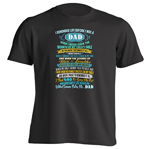 You've Got Shirt Life Before I Was a Dad Shirt ()