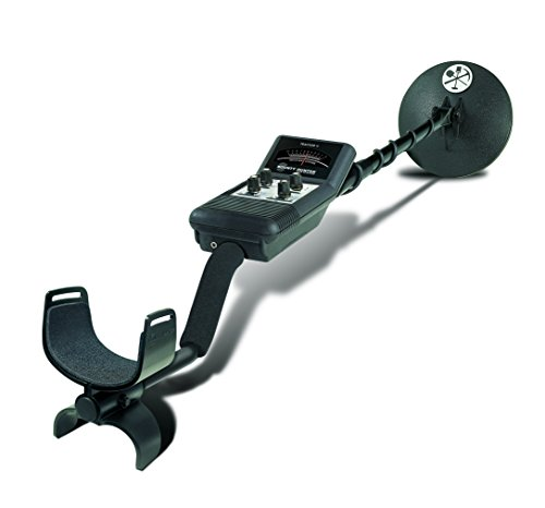 Bounty Hunter TK2 Tracker II Metal Detector by Bounty Hunter