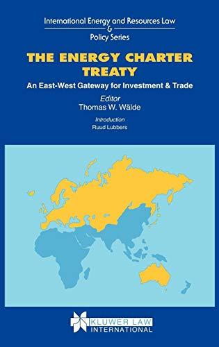 energy charter treaty - 6