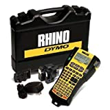 DYMO - Rhino 5200 Industrial Label Maker Kit, 5 Lines