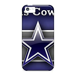 High Quality Atm7595PSuy Dallas Cowboys Tpu Case For Iphone 5c