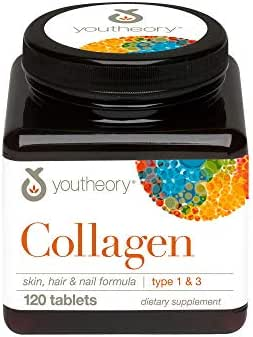 Youtheory Collagen, 120 ct