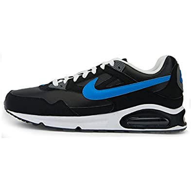 nouvelle collection 8564c b01da Nike Air Max Skyline EU 343902 045 Keys - Black Black blau ...