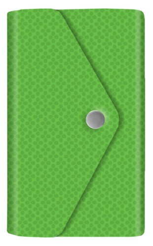 Wellspring Gift Smartphone Wristlet Case Perfect for I-phone Green
