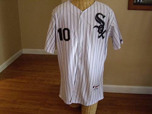 tographed Signed Ramirez Jersey JSA Authentic ()