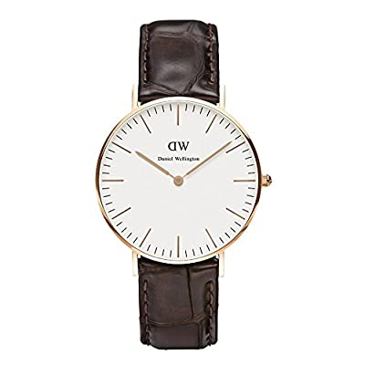 Daniel Wellington York 0510DW Women's Watch