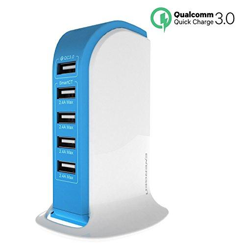 Energen Desktop Charging Qualcomm Smartphone product image