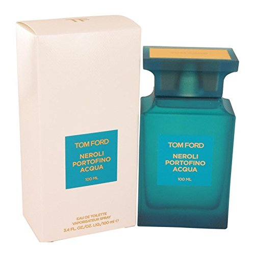 Tom Ford Neroli Portofino ACQUA Eau De Toilette Spray for Unisex 100 ml / 3.4 Fl. Oz