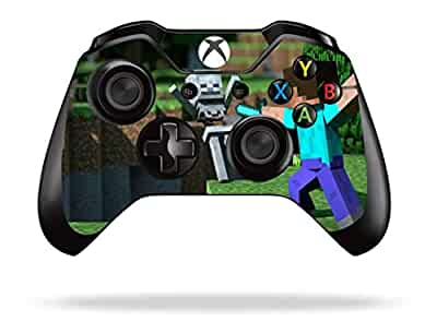 Amazon com: Protective Vinyl Skin Decal Cover for Xbox One Wireless