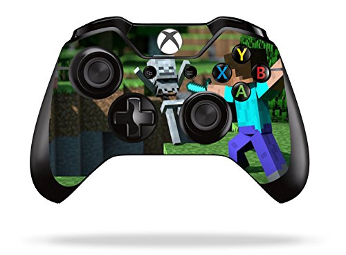 Skin for Xbox ONE X box ONE Controller Sticker Decals - 3