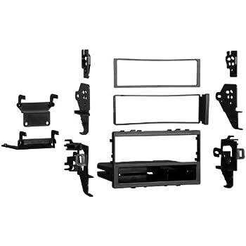 Metra 99-7898 Dash Kit For Honda Multikit88-Up