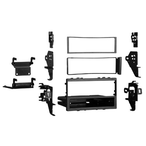Metra 99-7898 Dash Kit For Honda (Honda Accord Dash Kit)