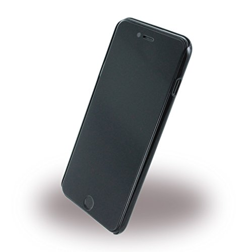 BMW bmhcp7lmdcb Sport Coque rigide pour Apple iPhone 7Plus, carbone et aluminium Noir