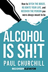 Do you think ALCOHOL is holding you back? Do you think you'd be happier and more productive in life without the booze? Have you ever questioned if you perhaps drink too much? This simple and straightforward book will answer the ...