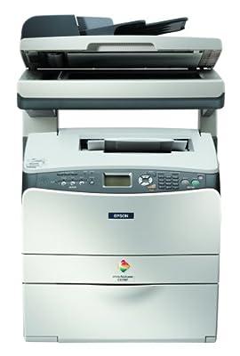 Epson Aculaser CX11NF Color Laser Mfp C/s/f 25PPM Blk 5PPM Clr USB2