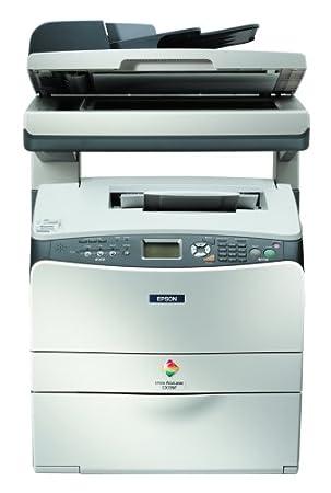 Epson AcuLaser CX11NF multifunción (Fax en blanco/escáner ...