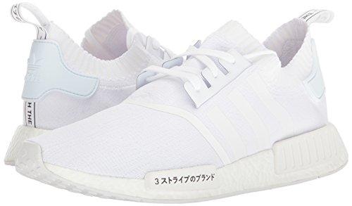 r1 Chaussures Pk White White Homme Nmd De Adidas Sport 5tzqwq