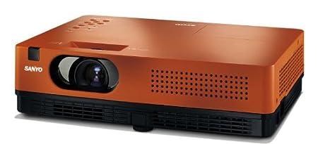 sanyo plc xe33 education projector amazon co uk tv rh amazon co uk Sanyo Digital Projector Sanyo Projector