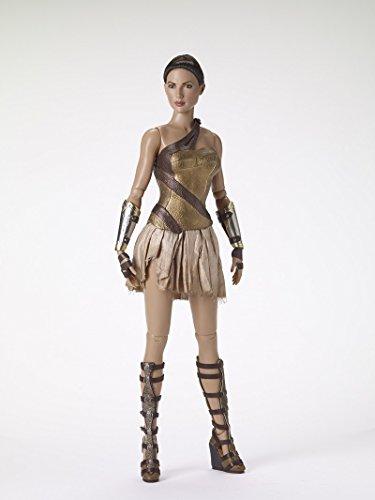Tonner Wonder Woman Training Armor Doll T18DCDD01