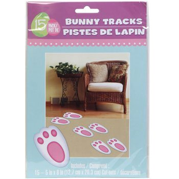 Easter Bunny Tracks Two Pack, 30 Tracks ()