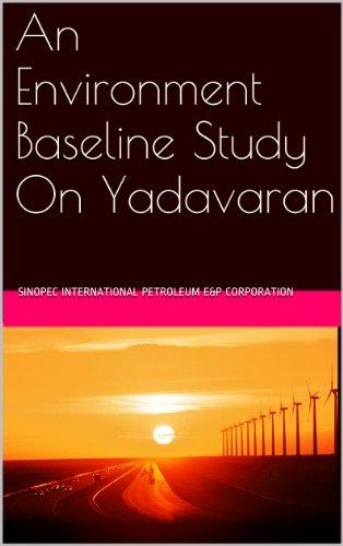an-environment-baseline-study-on-yadavaran