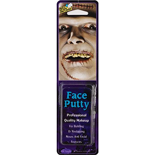 [Fun World Face Putty 0.22oz.] (Nose Putty)