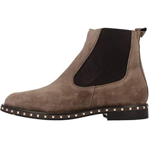 3647 Light Womens Boots Light Light 11 Brand Boots Womens ALPE Brown Brown Colour Model Brown zAOHn4qx