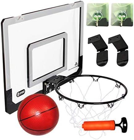壁には、春の屋内屋外のシューティングゲーム屋外ハンギングバスケットスポーツバスケットボールアナルウォールマウントバックボードゴールをマウント