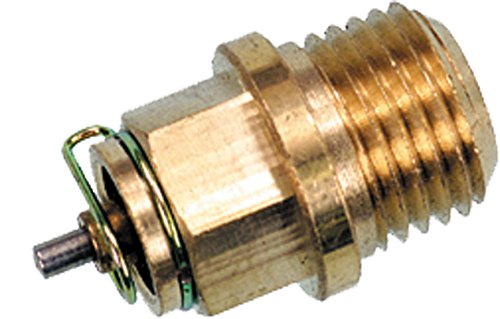 Mikuni Needle and Seat Assembly 32mm and 34mm Flange 30-44mm Spigot (Mikuni Needle Seat)