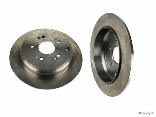 Brembo 08A35510 Disc Brake Rotor