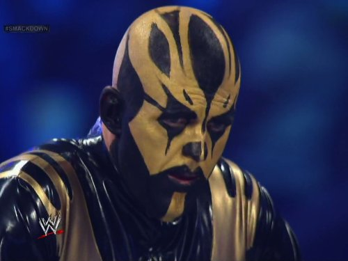 WWE Friday Night SmackDown - November 22, - First Trio Shield
