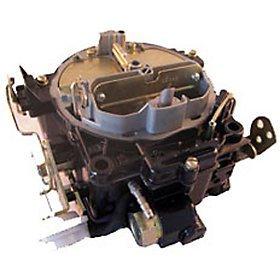 quadrajet carburetor marine - 3
