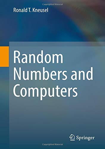 Download Random Numbers and Computers pdf