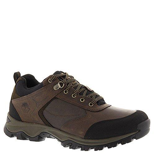 Timberland Men's MT Maddsen Low Boot, Brown, 13 W US