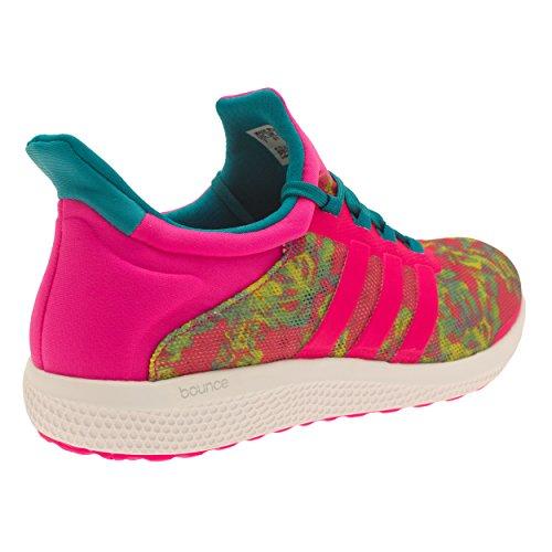 Rosa W Sonic Chaussures De Eqtver Tennis Femme Multicolore rosimp Cc Rosimp Verde Adidas w8BqExw4