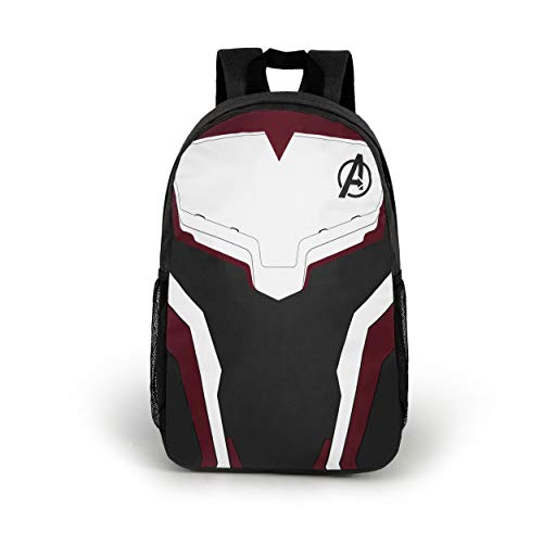 marvel avengers backpack - 6