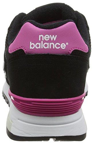 Laufschuhe Balance New 001black 001 Mehrfarbig 565 Black Damen ZtFrqft