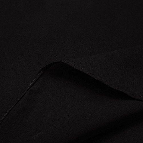 Plage 3D Lache 44 Tank Sexy Imprim Boho Casual Vintage Courte sans 36 O De Femme Robe Floral S Courte Mini Vacances Cou Manches Chic XXL Jupe Fte Robe Noir Ete Guesspower Robe qIAvw1S7n