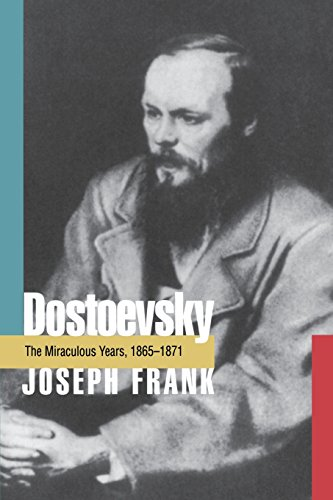 1867 Frank (Dostoevsky: The Miraculous Years, 1865-1871)
