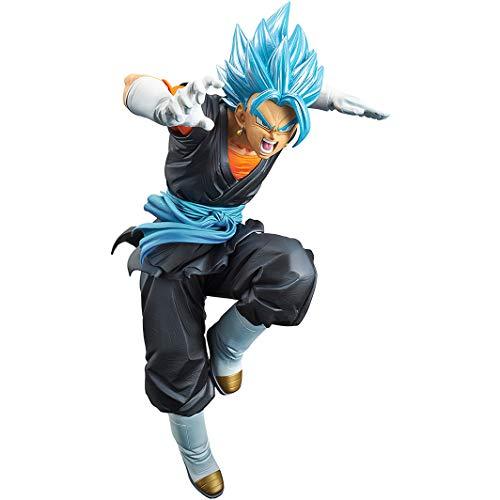 Super Saiyan God SS Vegetto: ~9.1