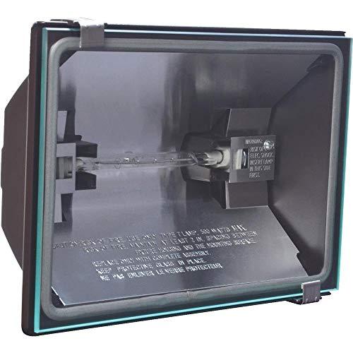 500 Watt Halogen Quartz Flood Light in US - 3