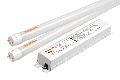 SYLVANIA Retrofit replacing 2 Feet Fluorescent product image