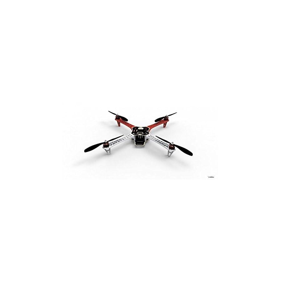 DJI Flame Wheel F450 Basic Quadcopter Drone Kit