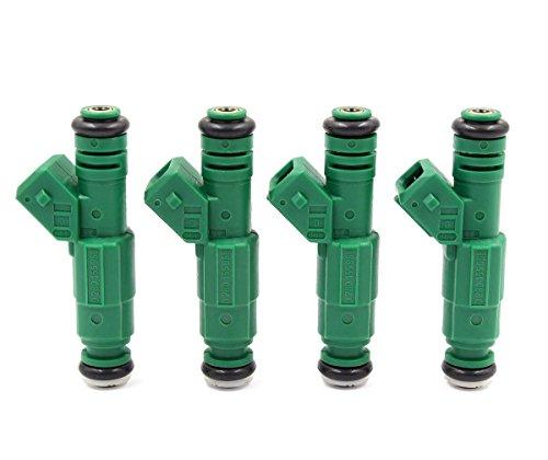 42 Lb Injectors - 2