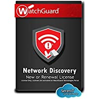 WatchGuard | WGM57181 | WatchGuard Network Discovery 1-yr for Firebox M570